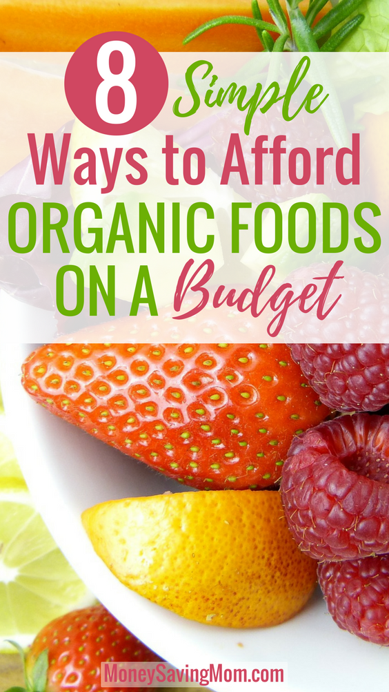 Eat well on a really tight budget with these fantastic ideas!!