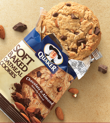 Quaker Oatmeal Cookies Sign up for a f...
