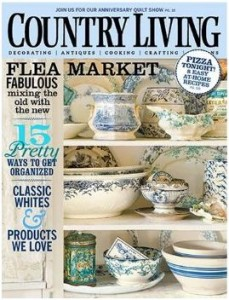 Right Now You Can Get A Subscription To Country Living Magazine For Only 4 99 Per Year 12 Issues When You Use Coupon Code Moneysaving At Checkout