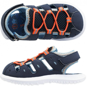 Toddler Boys' Sandals for $4.50 shipped