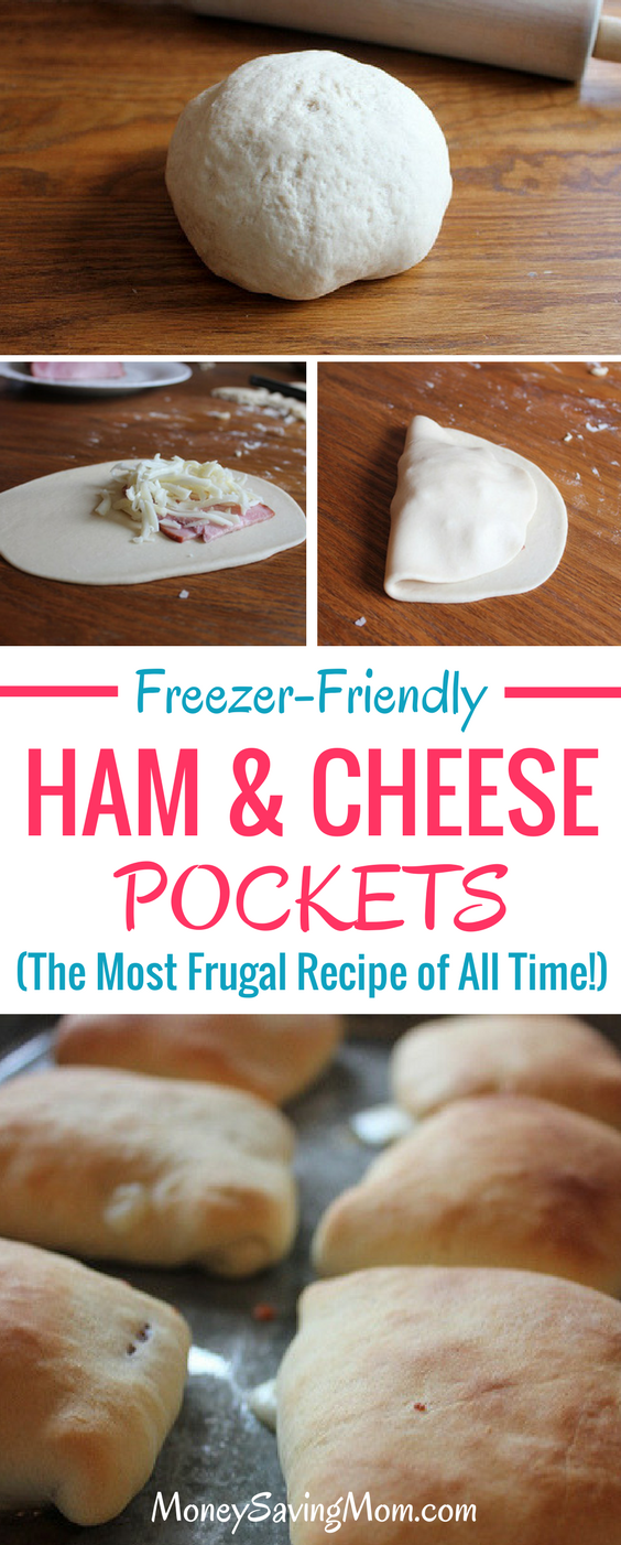 These are SO delicious and the recipe is SO simple! These are great to make ahead of time and stick in the freezer for quick lunches.