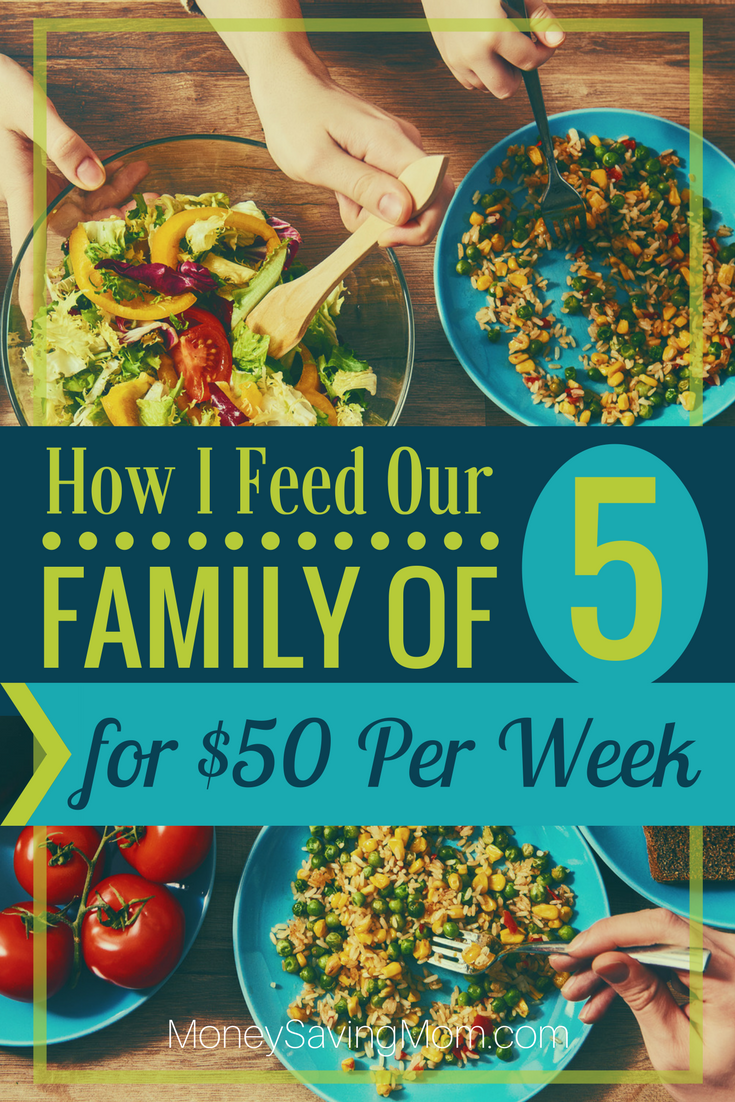 These 7 secrets will help save you $400 per week on groceries -- nearly $4800 per year!