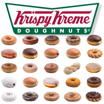 National Doughnut Day: Free Doughnuts at Krispy Kreme and Lamar's on ...
