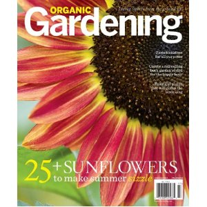 Amazon.com: Get Two Years Of Organic Gardening Magazine For Just $5!