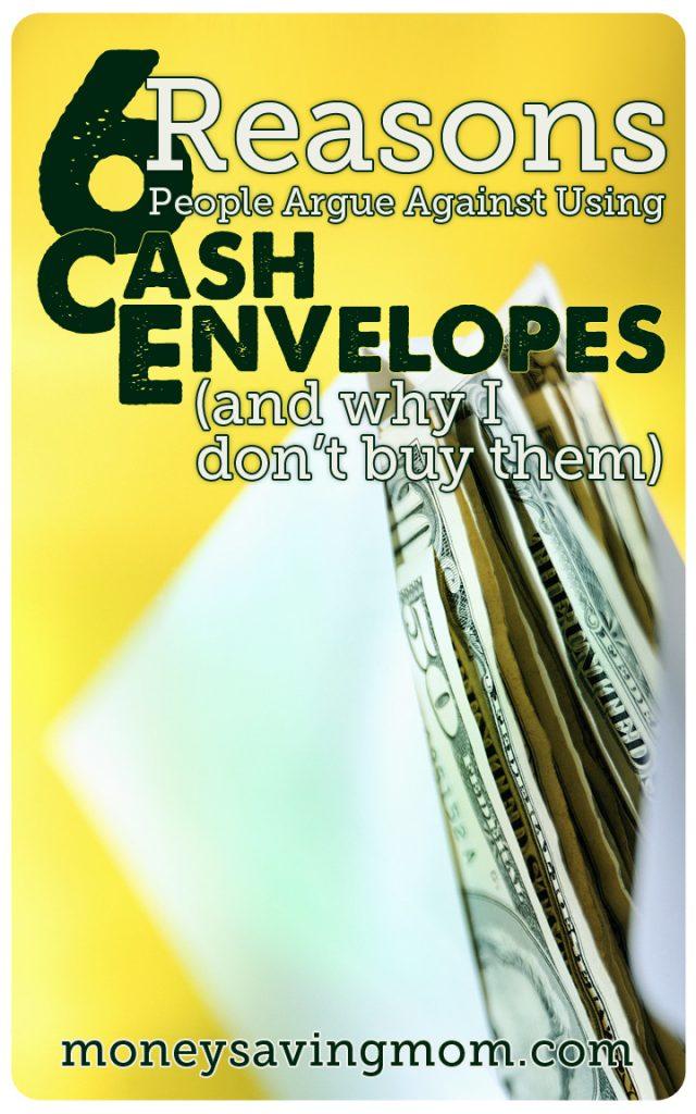 arguments-against-cash-envelopes