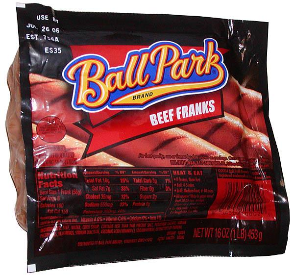 Printable ballpark hot dog coupons 2018