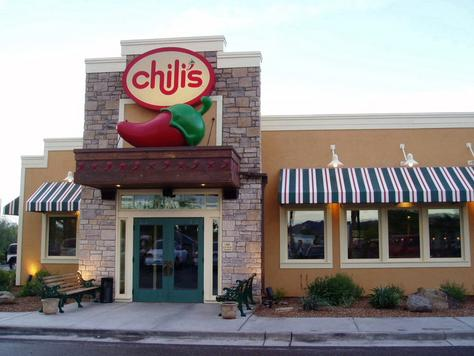 Score a $10 Chilis Gift Card!