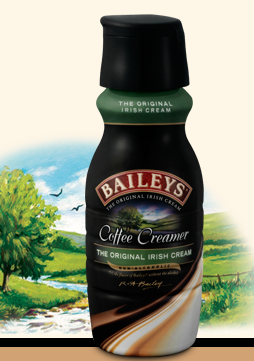 $1/1 Bailey's Coffee Creamer printable coupon (Facebook offer)