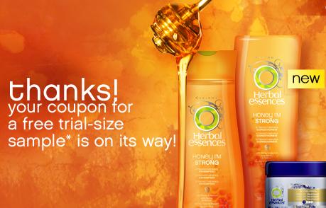 Free Herbal Essences haircare sample (Facebook offer) - Money ...