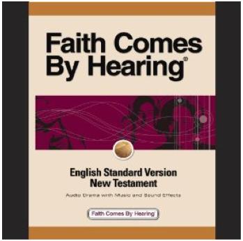 Free dramatized audio Bibles (ESV, KJV, KIDZ, plus more) - Money