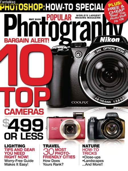 Order a 1 year subscription to Popular Photography magazine for only $ ...: moneysavingmom.com/2014/03/popular-photography-magazine-4-99-per...