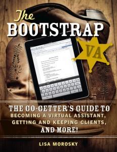 The Bootstrap VA - Cover-2