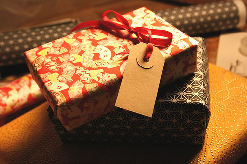 How to Create a Christmas Budget -- and Stick With It!