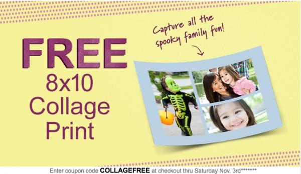 Walgreens: Free 8x10 Photo Collage Print - Money Saving Mom