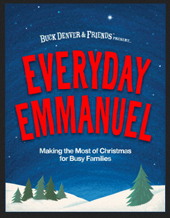 Get Everyday Emmanuel & Why Do We Call It Christmas? DVD for just $14.99 shipped!