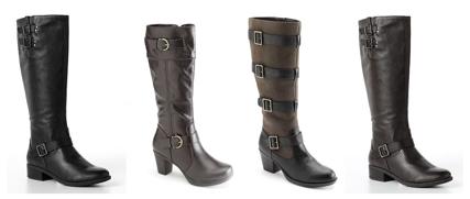 Ladies' Croft \u0026 Barrow Tall Boots