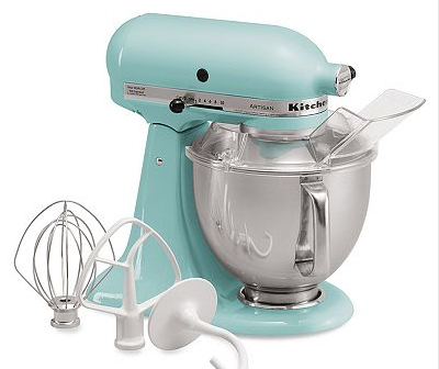 Get a KitchenAid Artisan Stand Mixer for $150 74 after