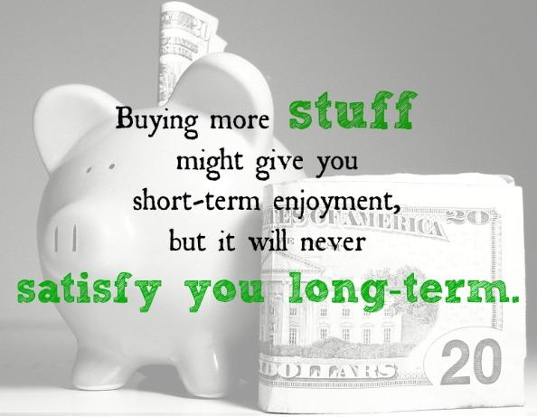 Spending Money Money Stop Spending it
