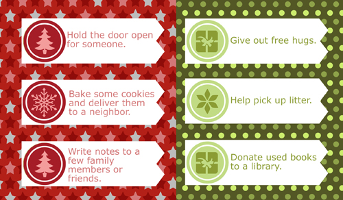 11 Frugal Advent Activities & Free Printables - Money Saving Mom®