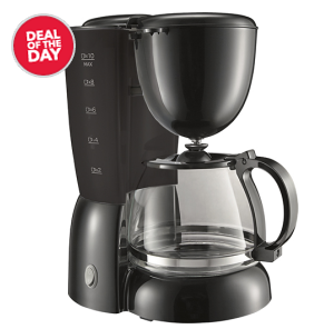 Best Buy 10 Cup Coffee Maker For Just Shipped