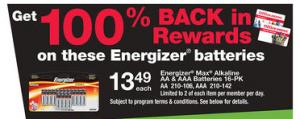 energizer-