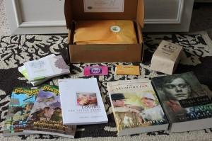Reader Giveaway Extravaganza