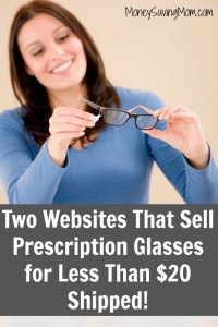 How to Save Hundreds of Dollars By Ordering Prescription Glasses Online