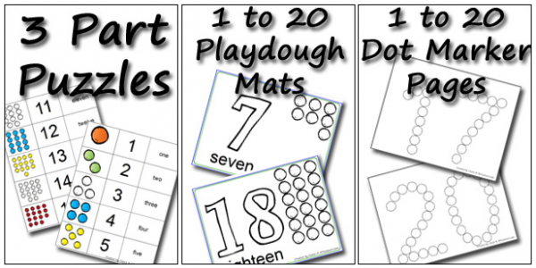 math worksheet : numbers for kindergarten 1 20  k5 worksheets : Number Worksheets For Kindergarten 1 20