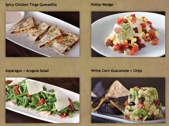 Free small plate at California Pizza Kitchen Money Saving Mom