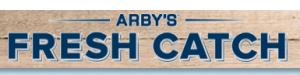 Arby's Fresh Catch Game