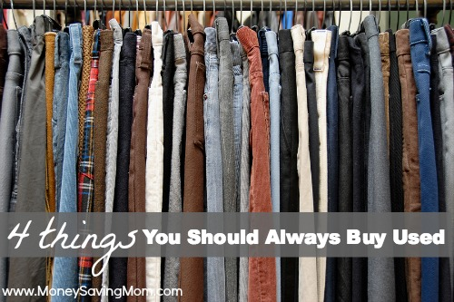 Buy or Sell Vintage, New Used Clothing Online
