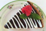 Raspberry Cheesecake Dessert