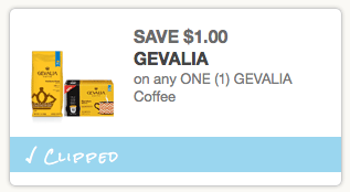 graphic regarding Gevalia Printable Coupons known as Printable discount coupons: Gevalia espresso, Listerine, Realize floss