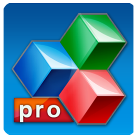 Free OfficeSuite Professional download