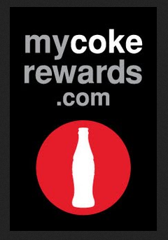 Free My Coke Rewards