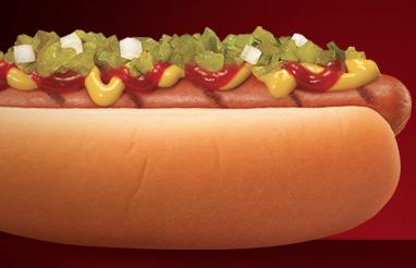 Ballpark Hot Dogs Gluten Free
