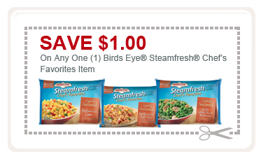 Birds Eye Coupons