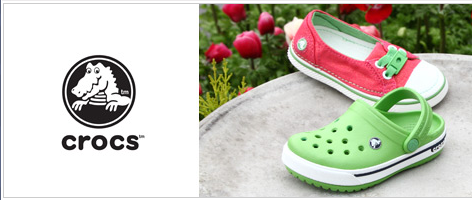 143228772f26b Zulily  Crocs Shoe Sale - prices as low as  12.99 - Money Saving Mom ...