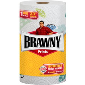 graphic relating to Brawny Printable Coupons identify Printable coupon codes: Brawny Paper Towels, Breathe Straight, Glade