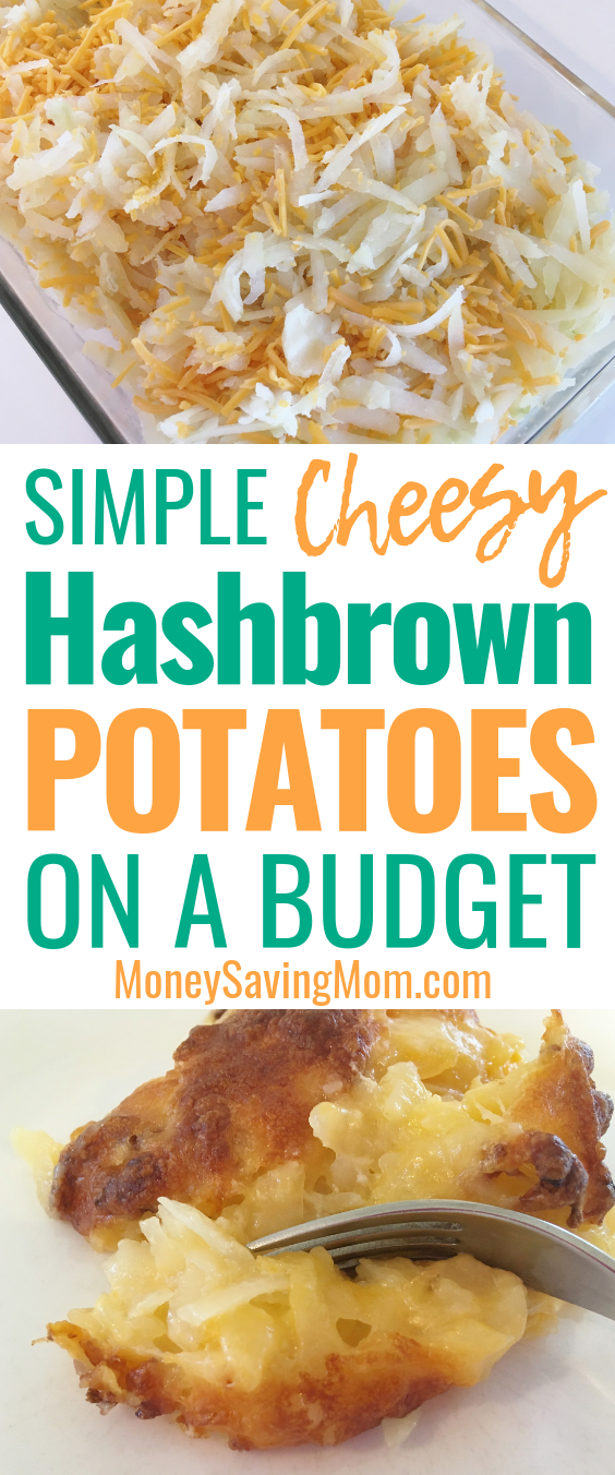 This budget-friendly recipe is easy, adaptable, and a total summer cookout crowd-pleaser! Kids AND adults LOVE it!
