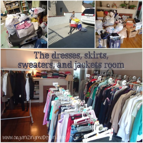 How To Organize A Clothes Swap Meet Money Saving Mom