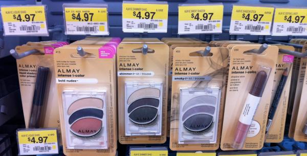 photo regarding Printable Makeup Coupon titled Make-up discount coupons printable walmart : Popeyes discount coupons jackson tn