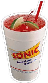 Sonic half priced drinks all day on april 15 2013 money saving mom