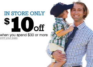 30 men s apparel in store money saving mom kohl s coupon codes and