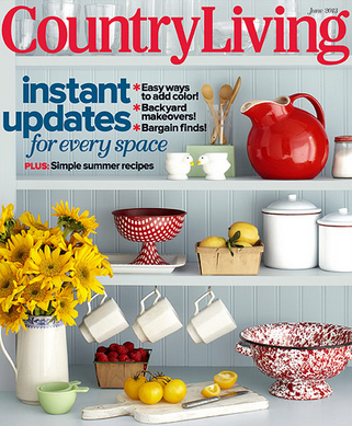 Right Now You Can Get A Subscription To Country Living Magazine For Only 5 99 Per Year 12 Issues When You Use Coupon Code Moneysavingat Checkout