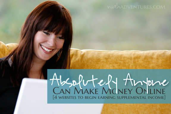 online-supplemental-income
