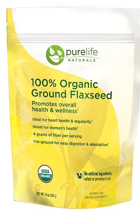 FREE Organic Flaxseed Money Ma...