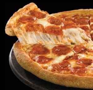 Papa John's: 50% Off Any Large Regular-Priced Pizza