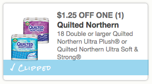 Printable Coupons Quilted Northern Reynold S Foil Crayola