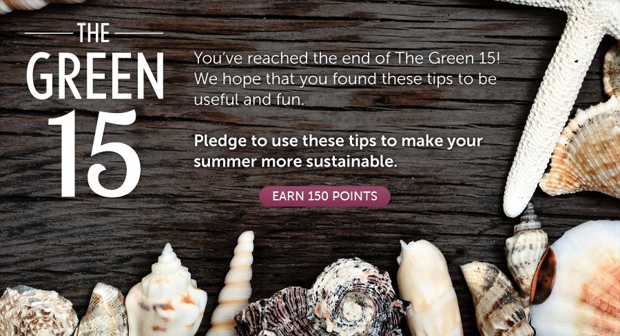 Recyclebank: Add 300 free points to your account